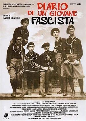 Diario di un giovane fascista (s/w)