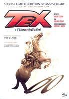 Tex e il signore degli abissi (1985) (Limited Edition, DVD + Booklet)