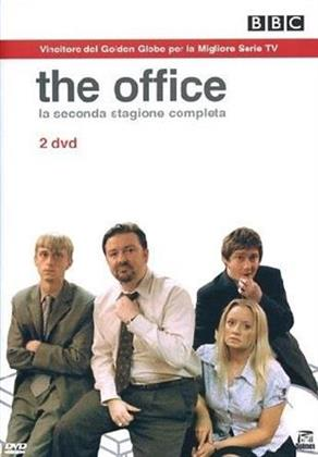 The Office - Stagione 2 (BBC, 2 DVD)