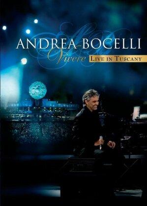 Andrea Bocelli - Vivere Live in Tuscany (Slidepac)