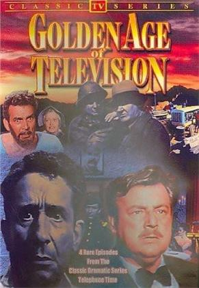 Golden Age of Television - Vol. 1-5 (5 DVDs)