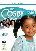 The Cosby Show - Season 2 (4 DVDs)