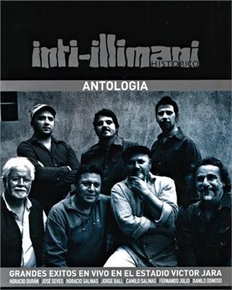 Inti Illimani - Antologia