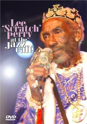 Lee Scratch Perry - Live at the Jazz Café (Inofficial)