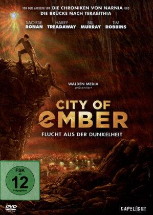 City of Ember - Flucht aus der Dunkelheit (2008)