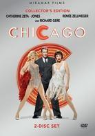 Chicago (2002) (Steelbook, 2 DVDs)