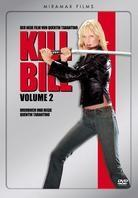 Kill Bill - Vol. 2 (2004) (Steelbook)