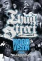 Thug Street - Hood Vision Odd (DVD + CD)