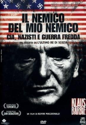 Il nemico del mio nemico - CIA, nazisti e guerra fredda - My enemy's enemy (2007) (2007) (s/w)