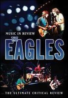Eagles - Music in Review (DVD + Buch)