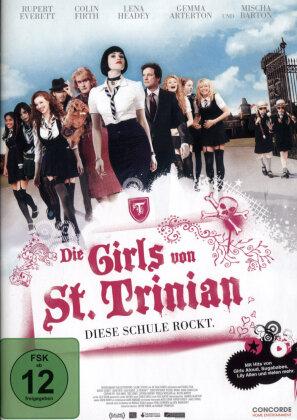Die Girls von St. Trinian - St. Trinian's (2007)