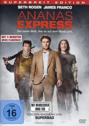 Ananas Express (2008) (Superbreit Edition)