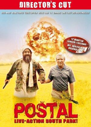 Postal (2007) (Director's Cut)
