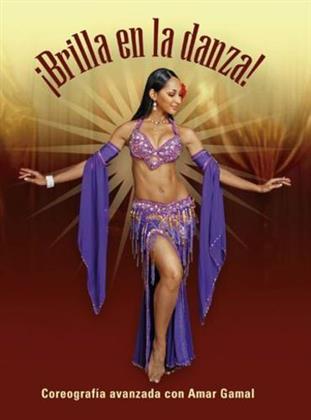 Amar Gamal - Brilla en La Danza