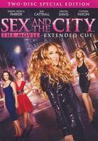 Sex and the City - The Movie (2008) (Special Edition, 2 DVDs)
