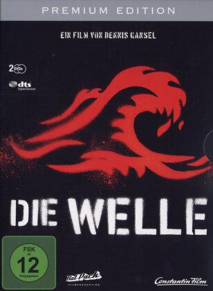 Die Welle (2008) (Premium Edition, 2 DVDs)