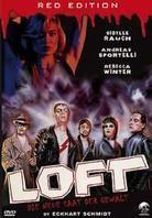 Loft - Die neue Saat der Gewalt (Red Edition - Uncut)