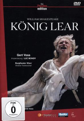 König Lear (Die Theater Edition)