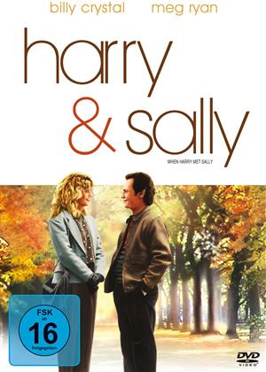 Harry & Sally (1989) (Neuauflage)