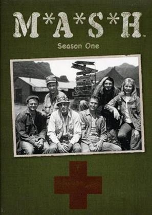 Mash TV - Season 1 (Repackaged, 3 DVDs)