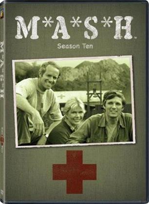 Mash TV - Season 10 (Repackaged, 3 DVDs)