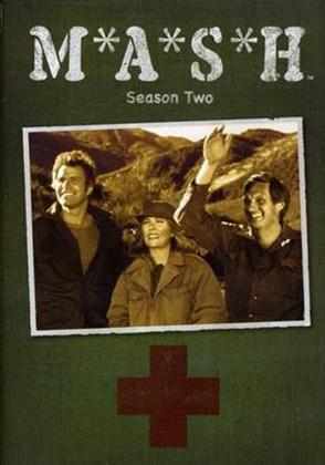 Mash TV - Season 2 (Repackaged, 3 DVDs)