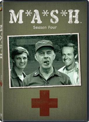Mash TV - Season 4 (Repackaged, 3 DVDs)