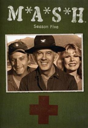 Mash TV - Season 5 (Repackaged, 3 DVDs)