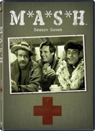Mash TV - Season 7 (Repackaged, 3 DVDs)