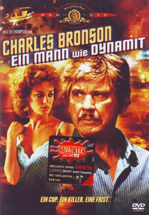 Ein Mann wie Dynamit - (Mit Munchkin-Kartenspiel) (1983)