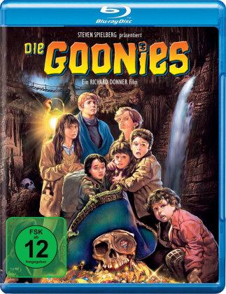Die Goonies (1985)