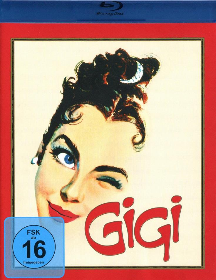 Gigi (1958)