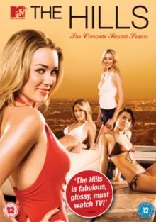 The Hills - Season 2 (3 DVDs)