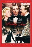 Holiday Inn (1942) (Collector's Edition, 2 DVDs + CD)