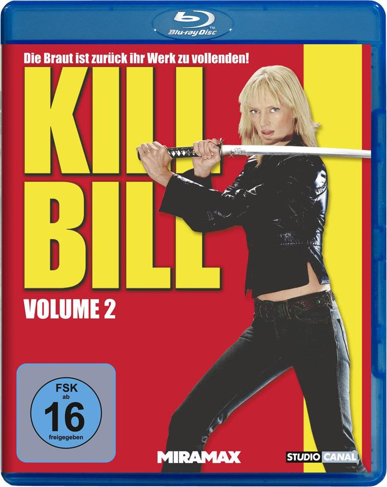 Kill Bill - Vol. 2 (2004)
