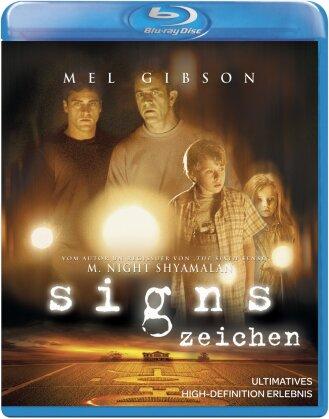 Signs - Zeichen (2002)