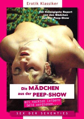Die Mädchen aus der Peepshow - (Erotik Klassiker)