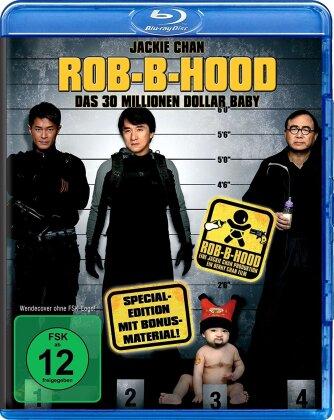 Rob-B-Hood - Das 30 Millionen Dollar Baby (2006) (Special Edition)