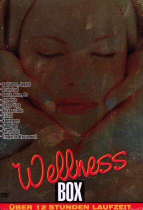 Wellness Box (Steelbook, 2 DVD)