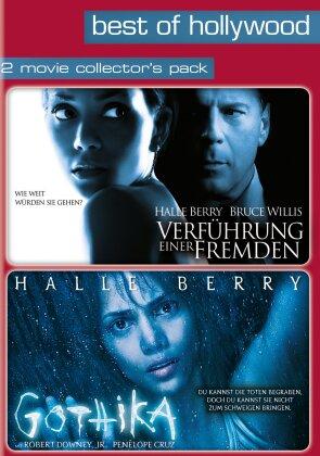Verführung einer Fremden / Gothika (Best of Hollywood, 2 Movie Collector's Pack)