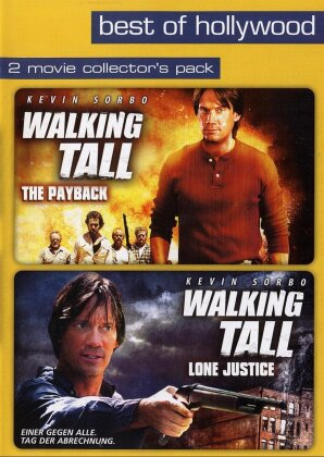 Walking Tall - The Payback / Lone Justice - Best of Hollywood 46 (2 Movie Collector's Pack)
