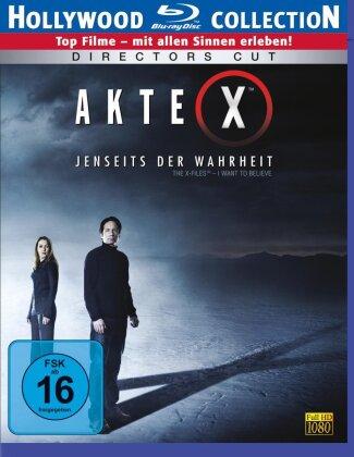 Akte X 2 - Jenseits der Wahrheit (Director's Cut)