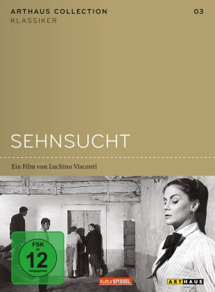 Sehnsucht (1954) (Arthaus Collection - Klassiker, Arthaus, Kultur Spiegel)