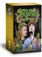 Maid Marian And Her Merry Men - Series 1 - 4 (8 DVDs)