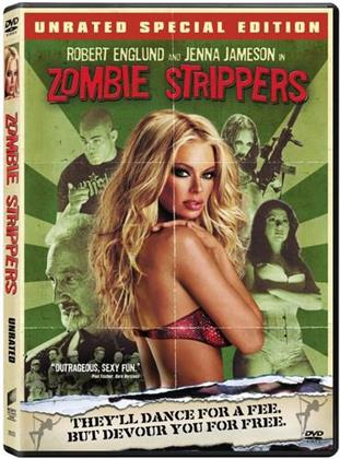 Zombie Strippers (Special Edition, Unrated)