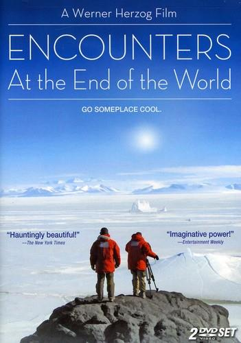 Encounters at the End of the World (2 DVDs)