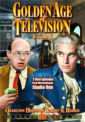 Golden Age of Television - Vol. 6