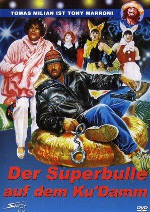 Der Superbulle auf dem Ku'Damm (1984)