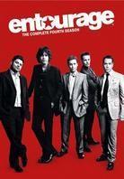 Entourage - Season 4 (3 DVDs)