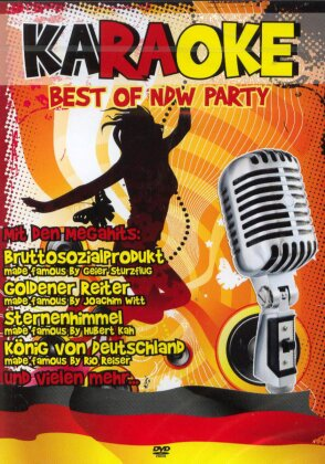 Karaoke - Best of NDW Party